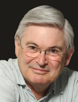 Sir Alan Fersht