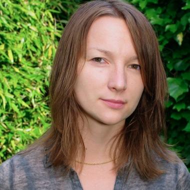 Johanna Roostalu