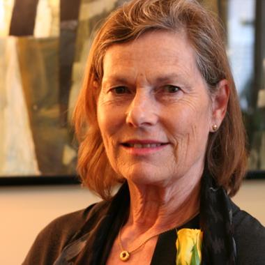 Dame Louise Johnson