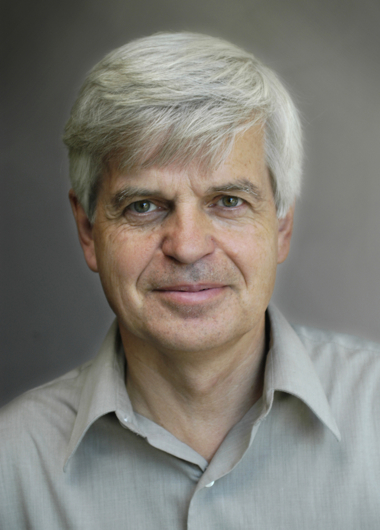 Lars Terenius
