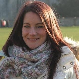 Katie Harron