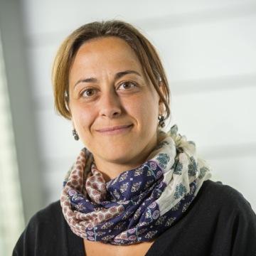 Fabiana Perocchi