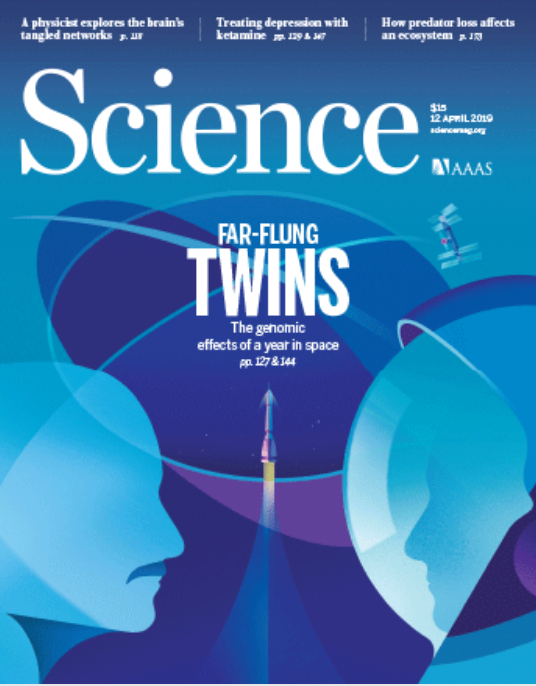 Science - Far Flung Twins