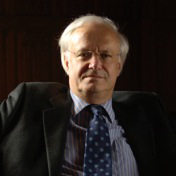 Sir Christopher Dobson