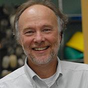 Douglas C. Rees, PhD