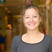 Kirsty Spalding, PhD