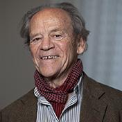 Torsten Wiesel, MD